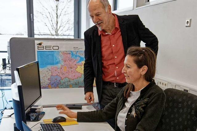 Endinger Firma entwickelt Software für weltweiten Handel