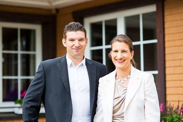 Wenn Bruder und Schwester gemeinsam ein Hotel führen – kann das gutgehen?
