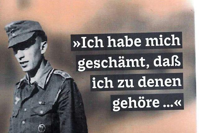 Der Wehrmachtssoldat, der 23 Juden entkommen ließ