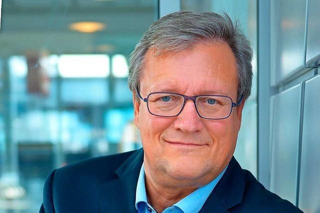 75 Jahre SPD in Waldkirch: Der Ortsvorsitzende blickt zurück