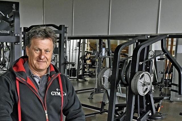 Nur wenige Freiburger Fitnessstudios haben offen – wegen der strengen Auflagen lohnt sich das nicht