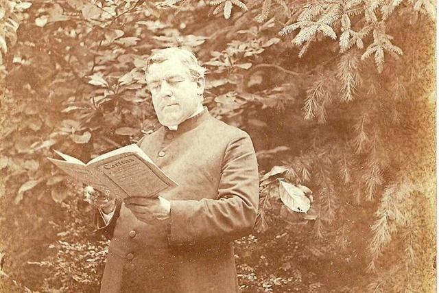 Vor 100 Jahren starb Caritas-Gründer Lorenz Werthmann
