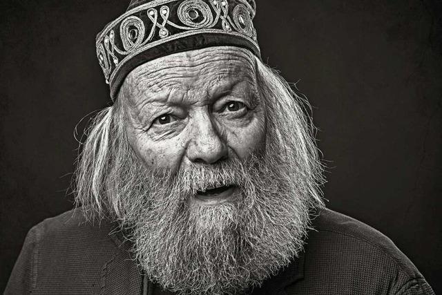 Emmendinger Fotografin hat zwei Jahre lang bärtige Männer porträtiert