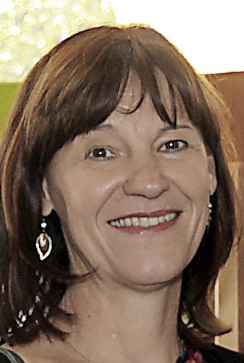 """""""Es fehlen wichtige Erfahrungen&..., sagt Schulleiterin Dorothee Brendel.    Foto: Eva Korinth"""