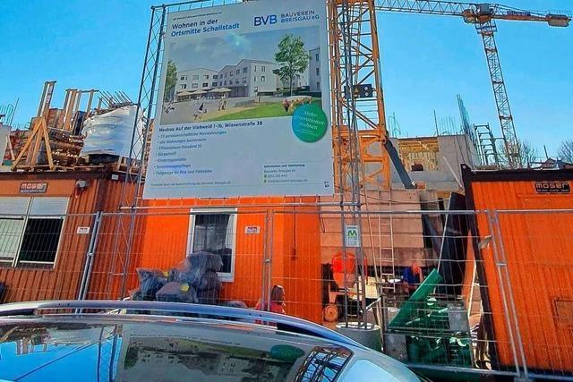 Gemeinderat vertagt Regeln zur Vergabe von Bauvereins-Wohnungen