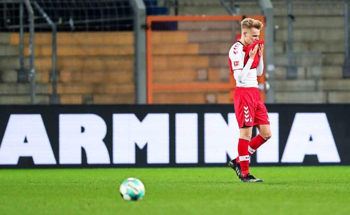 Philipp Lienhart  | Foto: Friso Gentsch (dpa)