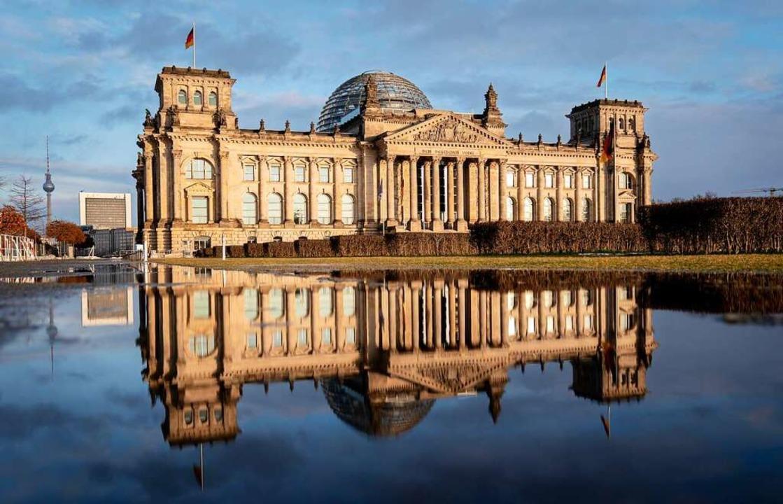 Der Gesetzentwurf soll in dieser oder ...Woche im Bundestag beschlossen werden.  | Foto: Kay Nietfeld
