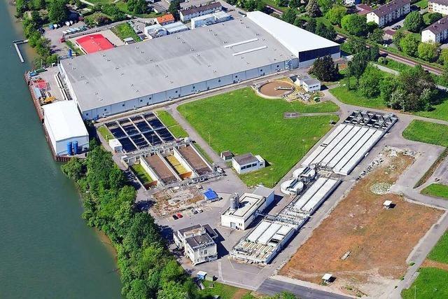 Roche startet finale Sanierung der Kesslergrube im Mai
