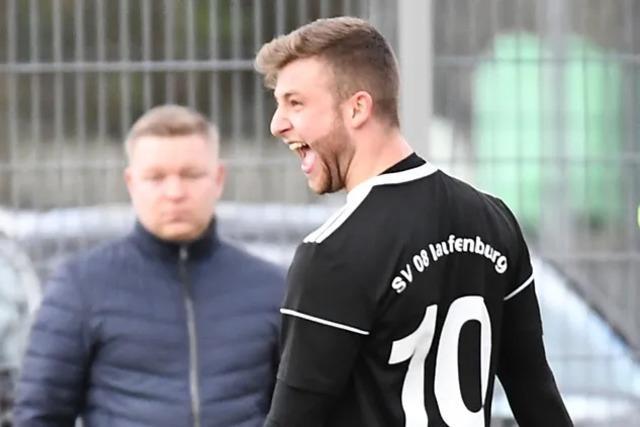 Wie weit streckt sich der FV Lörrach-Brombach künftig für die Oberliga?