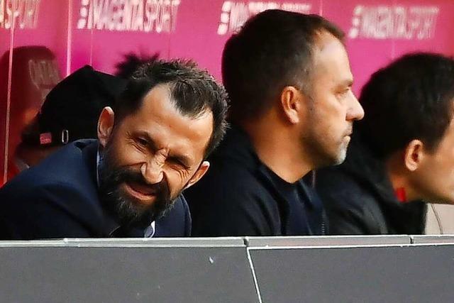 Der FC Bayern sollte mehr spielen und weniger reden