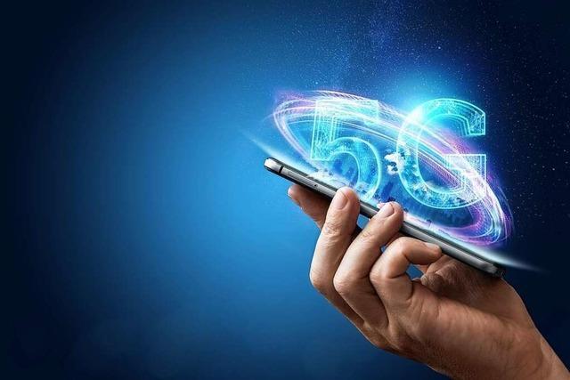 Der 5G-Ausbau läuft – doch das Konfliktpotential bleibt