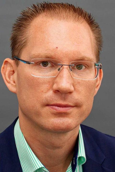 Oliver Buttler  | Foto: Verbraucherzentrale