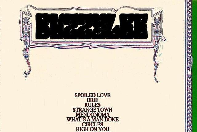 Buzzy Lee: Elfenhafte Stimme und Klanggemälde