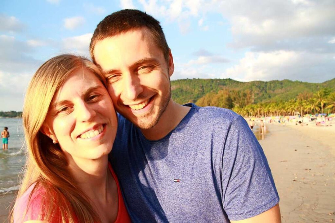 Marielle & Mike Schäfer sind die Beziehungsinvestoren    Foto: privat