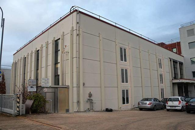 Teile des insolventen Lörracher Unternehmens Mimot werden übernommen