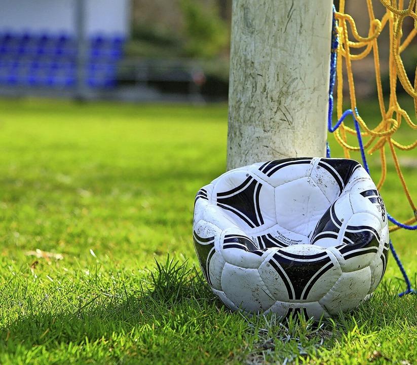 Geht dem Amateurfußball wegen Corona b...irk werden negative Folgen befürchtet.  | Foto: HANNO BODE via www.imago-images.de