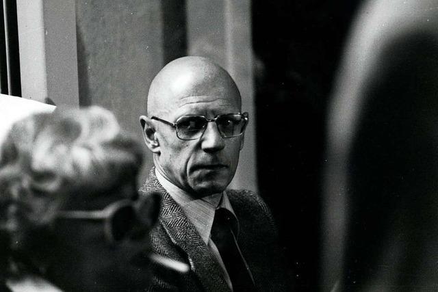 Pädophilie-Vorwürfe gegen den Philosophen Michel Foucault
