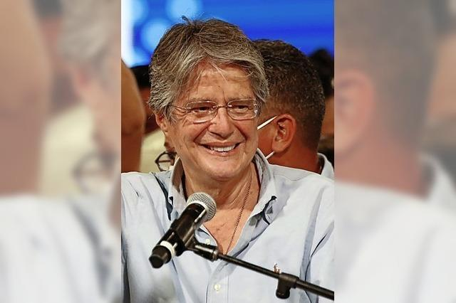 Politische Umbrüche in Südamerika