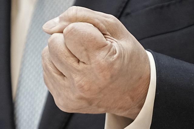 CDU-Führung für Laschet – Söder bleibt im Rennen