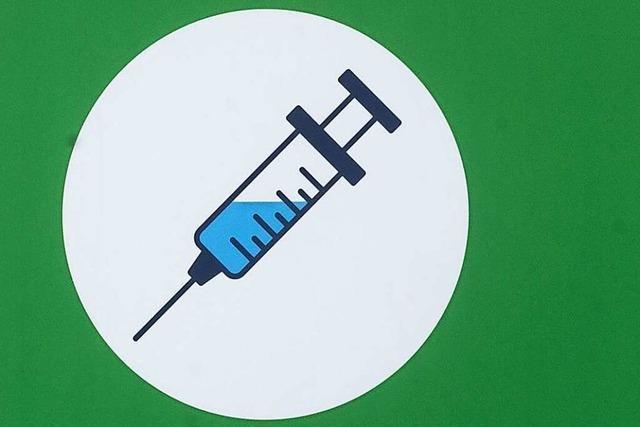Was steckt hinter dem Vorschlag einer Ringimpfung entlang der Grenze?
