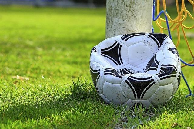 Aus und vorbei: Die Annullierung der Spielzeit 2020/21 trifft Amateurfußballer in der Ortenau hart