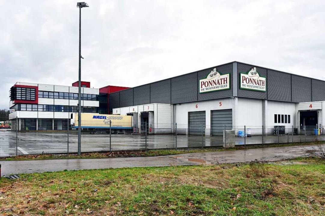 Das  Unternehmen Ponnath hat seinen St...Freiburger Firma Taifun-Tofu verkauft.  | Foto: Thomas Kunz