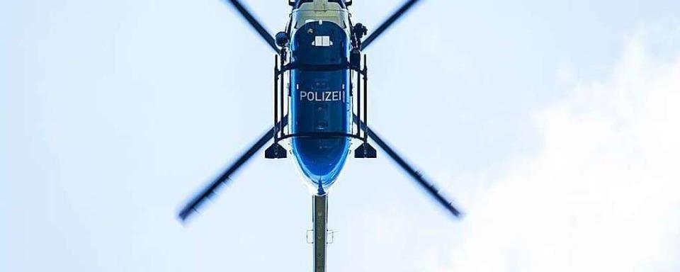Jugendliche zeigt Sexualdelikt in Malsburg-Marzell an