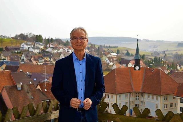 Marlon Jost will in Bonndorf Demokratie leben