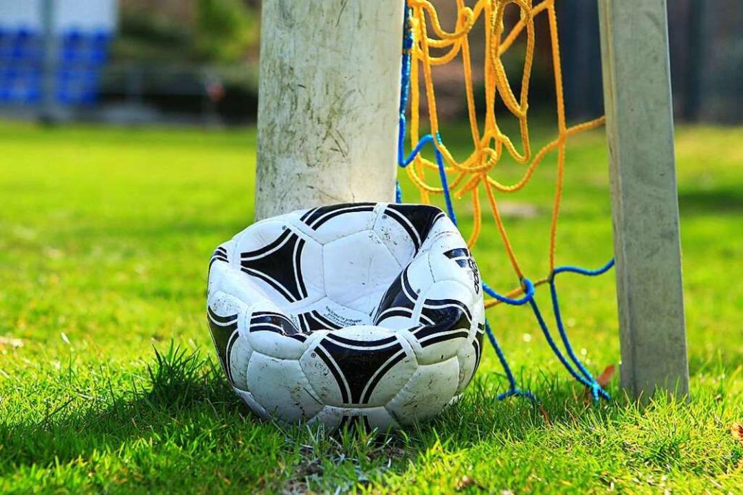 Geht dem Amateurfußball wegen Corona d...reiburg überwiegt noch der Optimismus.  | Foto: HANNO BODE via www.imago-images.de