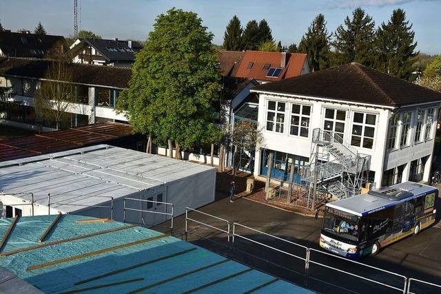 Gundelfinger Ganztagsgrundschule könnte in vier Jahren starten