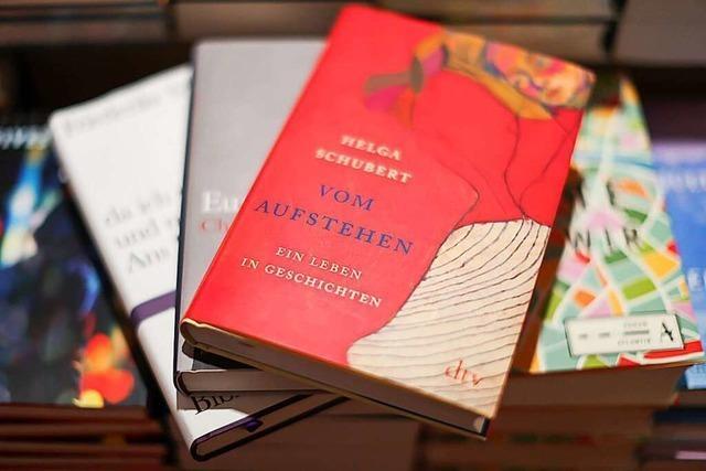 Siegeszug der Autorinnen bei der Shortlist für den Leipziger Buchpreis