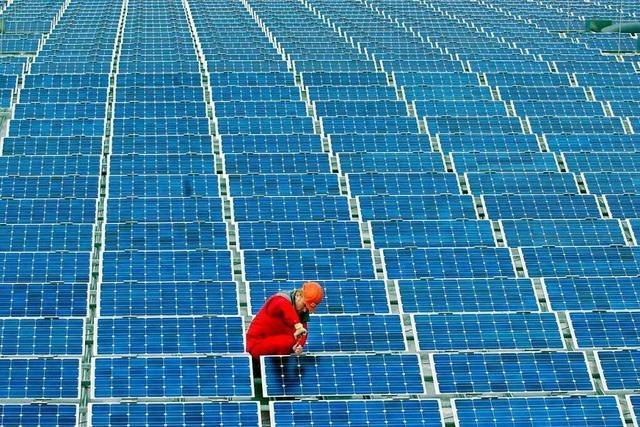 Ettenheimer Freibad bekommt eigenen Solarstrom