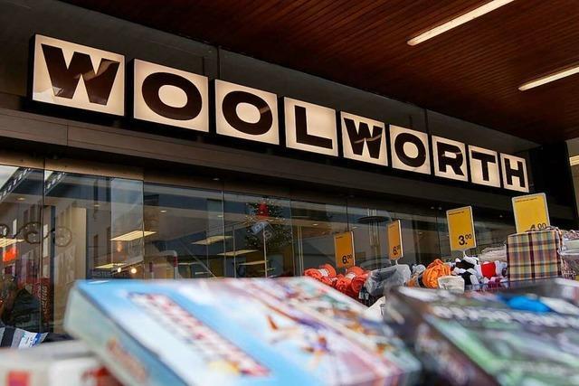 Woolworth kommt auf die Einkaufsinsel in Weil am Rhein
