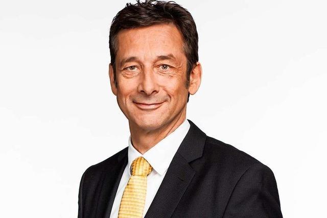 FDP-Politiker Hoffmann: