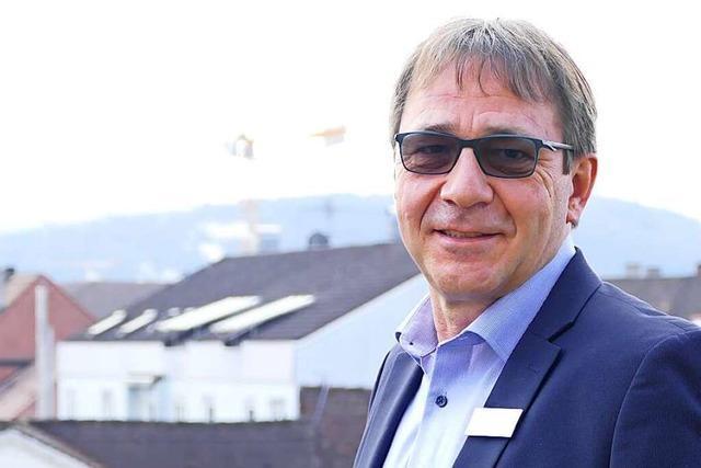 Rheinfelden hat wieder einen Chef-Manager für Gebäude