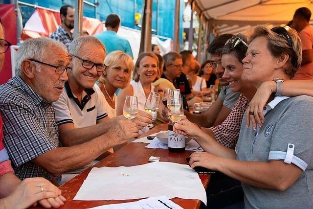Heitersheim bläst seine traditionsreiche Chilbi ab