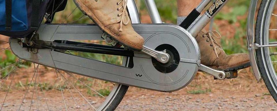 Polizei beschafft einer Haslacher Seniorin ihr Fahrrad wieder