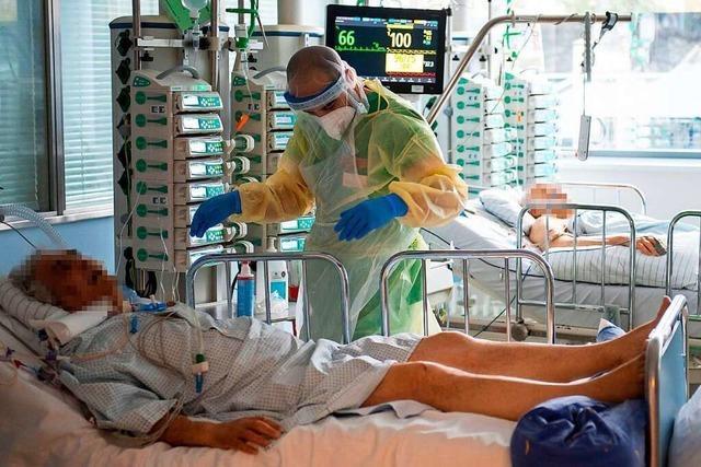 Corona-Newsblog: Robert-Koch-Institut meldet 21.693 Neuinfektionen