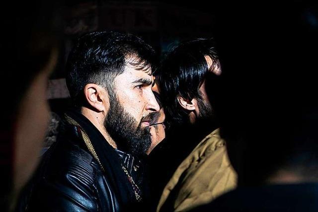 Wie ein junger Mann im Krieg in Afghanistan seine Familie verlor