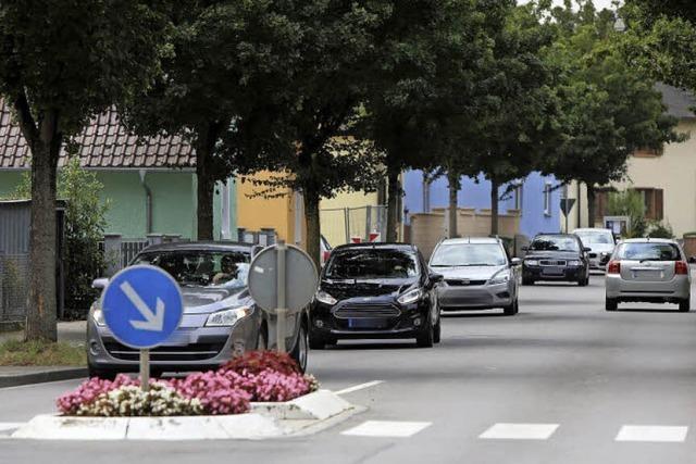Kippenheimweiler kritisiert die Bürgerinitiative zur B 3-Umfahrung