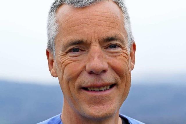 Das Rheinfelder Krankenhaus hat einen neuen Leiter der Orthopädie
