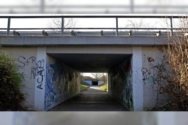 Schöner durch die Tunnel