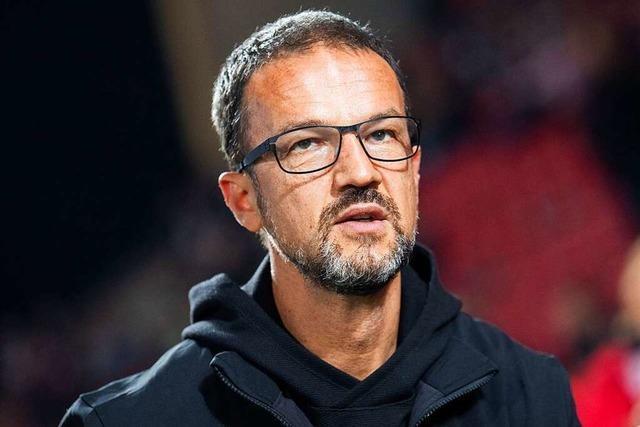 Wechsel nach Berlin perfekt: Fredi Bobic wird Hertha-Geschäftsführer