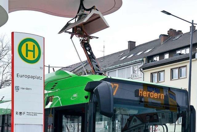 Ortschaftsrat Kappel diskutiert über den Wunsch nach E-Bussen