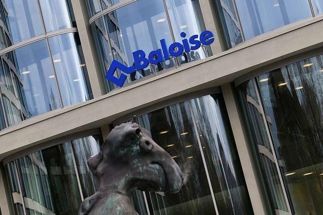 Baloise investierte in Basel 300 Millionen Franken in Neubauten
