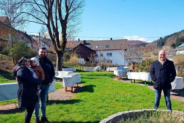 Die Pit-Pat-Anlage in Dörlinbach hat neue Pächter