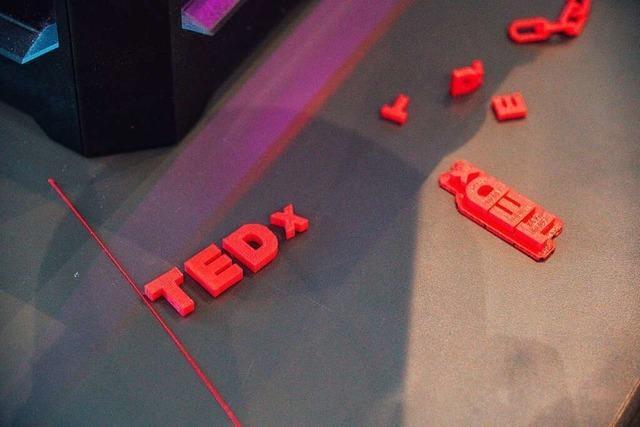 Die fünften Freiburger TEDx-Talks werden am Sonntag live gestreamt