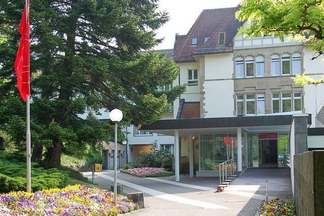 Reha-Kliniken in Badenweiler und Bad Bellingen fordern Hilfe