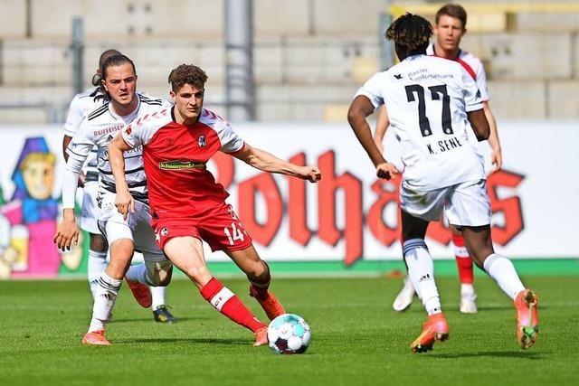 Welche Perspektive hat Guus Til beim SC Freiburg?
