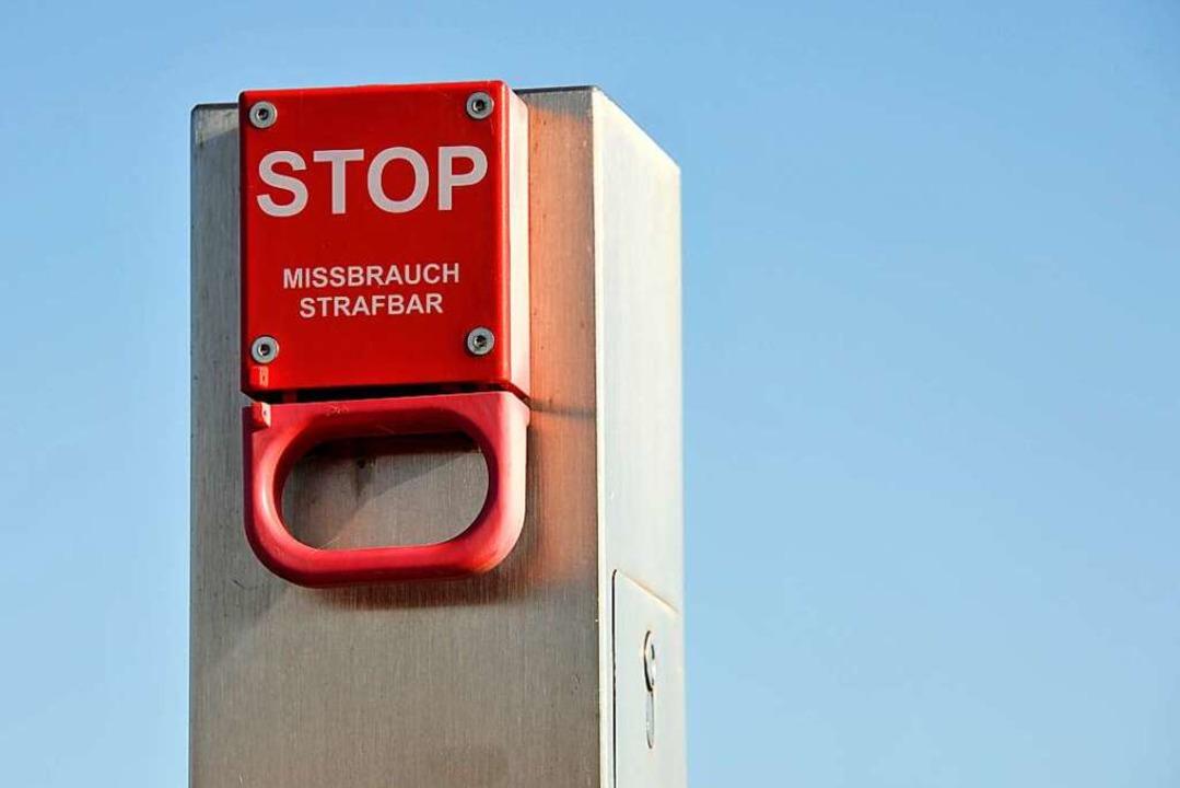 Baden-Württemberg wird die angekündigt...ommenden Montag umsetzen (Symbolbild).  | Foto: nmann77 (Adobe Stock)